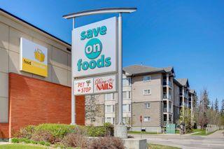 Photo 16: 428 612 111 Street in Edmonton: Zone 55 Condo for sale : MLS®# E4198158