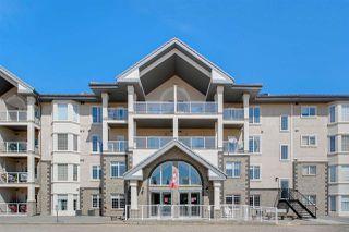 Photo 15: 428 612 111 Street in Edmonton: Zone 55 Condo for sale : MLS®# E4198158