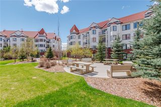 Photo 25: 142 20 ROYAL OAK Plaza NW in Calgary: Royal Oak Apartment for sale : MLS®# C4297596
