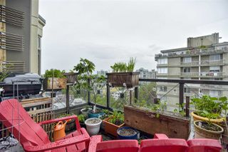 """Photo 11: PH3 1316 W 11TH Avenue in Vancouver: Fairview VW Condo for sale in """"THE COMPTON"""" (Vancouver West)  : MLS®# R2461369"""