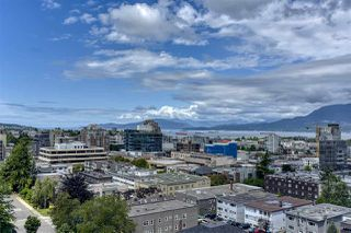 """Photo 12: PH3 1316 W 11TH Avenue in Vancouver: Fairview VW Condo for sale in """"THE COMPTON"""" (Vancouver West)  : MLS®# R2461369"""