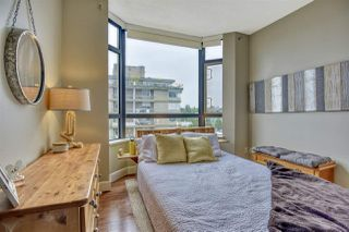 """Photo 17: PH3 1316 W 11TH Avenue in Vancouver: Fairview VW Condo for sale in """"THE COMPTON"""" (Vancouver West)  : MLS®# R2461369"""