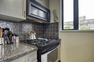 """Photo 10: PH3 1316 W 11TH Avenue in Vancouver: Fairview VW Condo for sale in """"THE COMPTON"""" (Vancouver West)  : MLS®# R2461369"""