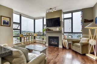 """Photo 2: PH3 1316 W 11TH Avenue in Vancouver: Fairview VW Condo for sale in """"THE COMPTON"""" (Vancouver West)  : MLS®# R2461369"""