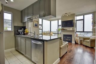 """Photo 4: PH3 1316 W 11TH Avenue in Vancouver: Fairview VW Condo for sale in """"THE COMPTON"""" (Vancouver West)  : MLS®# R2461369"""