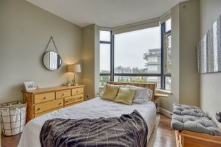 """Photo 18: PH3 1316 W 11TH Avenue in Vancouver: Fairview VW Condo for sale in """"THE COMPTON"""" (Vancouver West)  : MLS®# R2461369"""