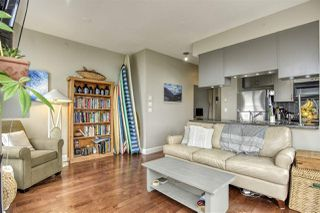 """Photo 3: PH3 1316 W 11TH Avenue in Vancouver: Fairview VW Condo for sale in """"THE COMPTON"""" (Vancouver West)  : MLS®# R2461369"""