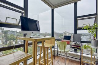 """Photo 5: PH3 1316 W 11TH Avenue in Vancouver: Fairview VW Condo for sale in """"THE COMPTON"""" (Vancouver West)  : MLS®# R2461369"""