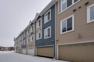Photo 37: 69 14621 121 Street in Edmonton: Zone 27 Townhouse for sale : MLS®# E4203357