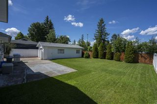 "Photo 22: 156 PARKER Drive in Prince George: Heritage House for sale in ""Heritage"" (PG City West (Zone 71))  : MLS®# R2469354"