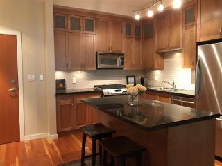 Photo 3: 112 250 SALTER Street in New Westminster: Queensborough Condo for sale : MLS®# R2471021