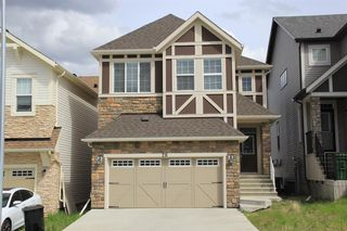 Main Photo: 26 NOLANHURST Rise NW in Calgary: Nolan Hill Detached for sale : MLS®# A1012639