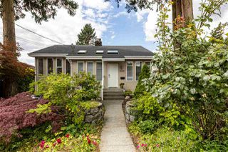Main Photo: 1525 WILLIAM Avenue in North Vancouver: Boulevard House for sale : MLS®# R2478195