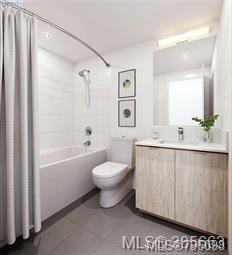 Photo 2: 308 845 Johnson St in Victoria: Vi Downtown Condo for sale : MLS®# 796098
