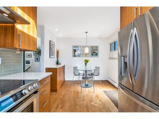 """Photo 17: 301 1220 W 6TH Avenue in Vancouver: Fairview VW Condo for sale in """"ALDER BAY PLACE"""" (Vancouver West)  : MLS®# R2481077"""