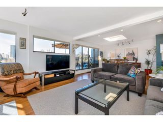 """Photo 6: 301 1220 W 6TH Avenue in Vancouver: Fairview VW Condo for sale in """"ALDER BAY PLACE"""" (Vancouver West)  : MLS®# R2481077"""
