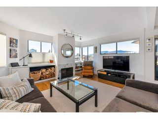 """Photo 5: 301 1220 W 6TH Avenue in Vancouver: Fairview VW Condo for sale in """"ALDER BAY PLACE"""" (Vancouver West)  : MLS®# R2481077"""