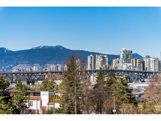 """Photo 2: 301 1220 W 6TH Avenue in Vancouver: Fairview VW Condo for sale in """"ALDER BAY PLACE"""" (Vancouver West)  : MLS®# R2481077"""
