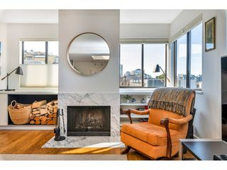 """Photo 7: 301 1220 W 6TH Avenue in Vancouver: Fairview VW Condo for sale in """"ALDER BAY PLACE"""" (Vancouver West)  : MLS®# R2481077"""