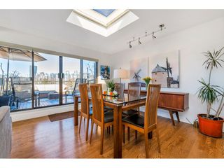"""Photo 11: 301 1220 W 6TH Avenue in Vancouver: Fairview VW Condo for sale in """"ALDER BAY PLACE"""" (Vancouver West)  : MLS®# R2481077"""