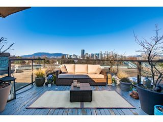 """Photo 4: 301 1220 W 6TH Avenue in Vancouver: Fairview VW Condo for sale in """"ALDER BAY PLACE"""" (Vancouver West)  : MLS®# R2481077"""