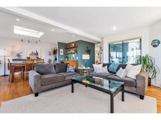 """Photo 9: 301 1220 W 6TH Avenue in Vancouver: Fairview VW Condo for sale in """"ALDER BAY PLACE"""" (Vancouver West)  : MLS®# R2481077"""