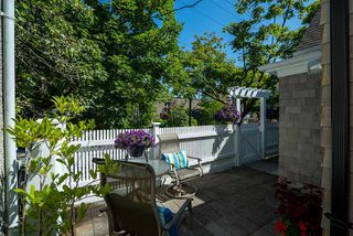 Photo 4: 709 HEATLEY Avenue in Vancouver: Strathcona House for sale (Vancouver East)  : MLS®# R2483848