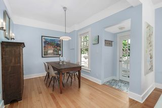 Photo 22: 709 HEATLEY Avenue in Vancouver: Strathcona House for sale (Vancouver East)  : MLS®# R2483848