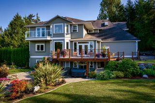 Photo 36: 940 Dogwood Rd in : NS Ardmore House for sale (North Saanich)  : MLS®# 852217