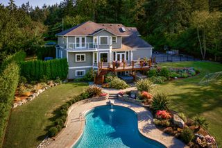 Photo 1: 940 Dogwood Rd in : NS Ardmore House for sale (North Saanich)  : MLS®# 852217