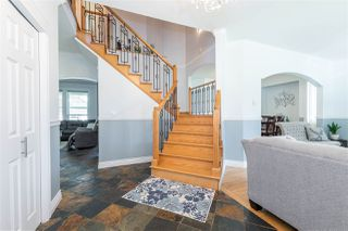 Photo 4: 7971 PALMER Place in Chilliwack: Eastern Hillsides House for sale : MLS®# R2492125