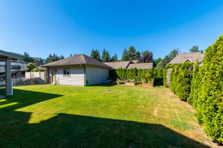 Photo 36: 7971 PALMER Place in Chilliwack: Eastern Hillsides House for sale : MLS®# R2492125
