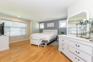 Photo 24: 7971 PALMER Place in Chilliwack: Eastern Hillsides House for sale : MLS®# R2492125