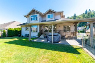 Photo 38: 7971 PALMER Place in Chilliwack: Eastern Hillsides House for sale : MLS®# R2492125