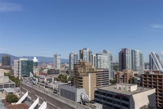 """Main Photo: 2011 788 HAMILTON Street in Vancouver: Downtown VW Condo for sale in """"TV Towers"""" (Vancouver West)  : MLS®# R2492698"""