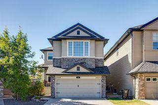 Photo 1: 96 CRANRIDGE Crescent SE in Calgary: Cranston Detached for sale : MLS®# A1032228