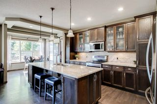 Photo 5: 96 CRANRIDGE Crescent SE in Calgary: Cranston Detached for sale : MLS®# A1032228