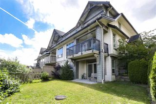 """Photo 22: 193 3105 DAYANEE SPRINGS Boulevard in Coquitlam: Westwood Plateau Townhouse for sale in """"WhiteTail Lane at Dayanee Springs"""" : MLS®# R2496991"""