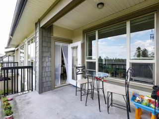 """Photo 6: 193 3105 DAYANEE SPRINGS Boulevard in Coquitlam: Westwood Plateau Townhouse for sale in """"WhiteTail Lane at Dayanee Springs"""" : MLS®# R2496991"""