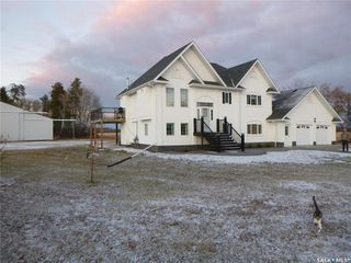 Photo 1: Eberle Acreage in Nipawin: Residential for sale (Nipawin Rm No. 487)  : MLS®# SK833657