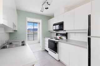 "Photo 14: 302 2288 PINE Street in Vancouver: Fairview VW Condo for sale in ""THE FAIRVIEW"" (Vancouver West)  : MLS®# R2519056"