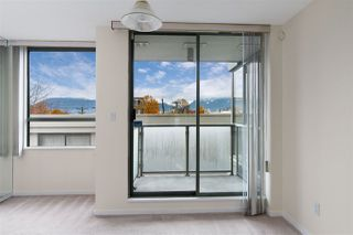 "Photo 10: 302 2288 PINE Street in Vancouver: Fairview VW Condo for sale in ""THE FAIRVIEW"" (Vancouver West)  : MLS®# R2519056"