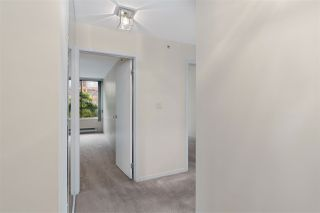 """Photo 17: 302 2288 PINE Street in Vancouver: Fairview VW Condo for sale in """"THE FAIRVIEW"""" (Vancouver West)  : MLS®# R2519056"""