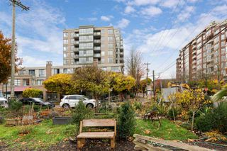 "Photo 25: 302 2288 PINE Street in Vancouver: Fairview VW Condo for sale in ""THE FAIRVIEW"" (Vancouver West)  : MLS®# R2519056"
