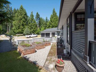 Photo 26: 1339 CHASTER ROAD in Gibsons: Gibsons & Area House for sale (Sunshine Coast)  : MLS®# R2471153