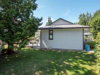 Photo 25: 1339 CHASTER ROAD in Gibsons: Gibsons & Area House for sale (Sunshine Coast)  : MLS®# R2471153