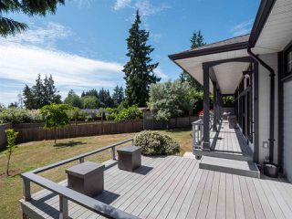 Photo 24: 1339 CHASTER ROAD in Gibsons: Gibsons & Area House for sale (Sunshine Coast)  : MLS®# R2471153