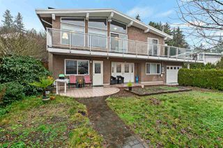 Main Photo: 2389 CAPE HORN Avenue in Coquitlam: Cape Horn House for sale : MLS®# R2525987