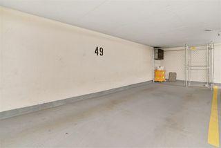 Photo 21: 904 11111 82 Avenue in Edmonton: Zone 15 Condo for sale : MLS®# E4223271