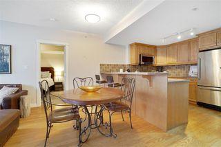 Photo 5: 904 11111 82 Avenue in Edmonton: Zone 15 Condo for sale : MLS®# E4223271